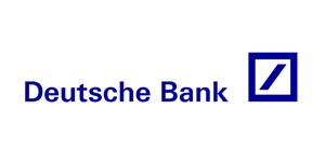 Kunde Deutsche Bank