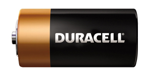 Kunde Duracell