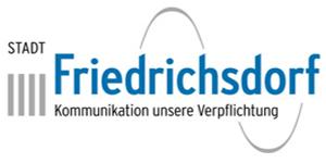 Kunde Stadt Friedrichsdorf