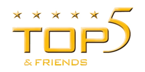 Kunde Top5 and Friends